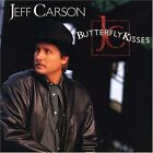 Butterfly Kisses by Jeff Carson (Singer) (CD, Jun-1997, Curb)