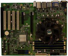 Industrie-MB IBASE MB960F LGA1155, ISA, CPU Celeron G540 2,5 Ghz, 8GB DDR3