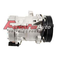A/C Compressor Fits Jeep Liberty 2002-2005 V6 3.7L SD7H15 67576