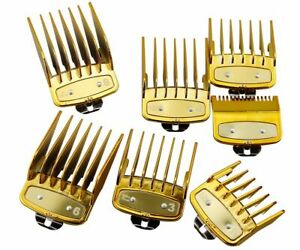 BARBERSTYLE GOLD PREMIUM GUARDS