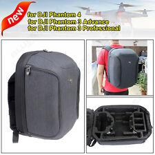 Shoulder Backpack Case Bag Turtle Shell Travelling Box for DJI Phantom 4 3 A27R
