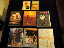 Vtg Browning Ruger Western Lyman Remington Hercules Catalog Brochure Lot R934