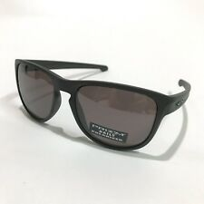 Oakley Sunglasses * Sliver R 9342-08 Steel w/ Prizm Daily Polarized COD PayPal