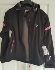 Dainese X-FLIGHT D-Dry Donna Giacca E1