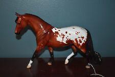 Hot Rod-Peter Stone Pony Appaloosa