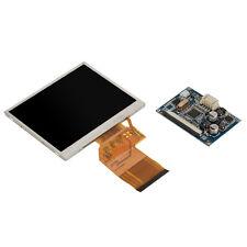 Brand New 3.5'' TFT LCD Multi-Role Display 240x320 RGB LCD Display Module Kit