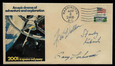 2001 A Space Odyssey Featured on Ltd. Edition Collector Envelope OP1304