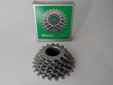*NOS Vintage 1980s REGINA EXTRA CX S 14-23 cogs 6 Speed ISO freewheel cassette*