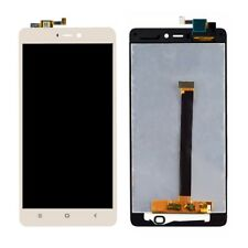 Xiaomi Mi 4S LCD Screen and Digitizer Full Assembly (Gold)