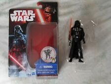 Star Wars 3.75 inch scale - NO COMBINER ACCESSORY INCLUDED - Darth Vader