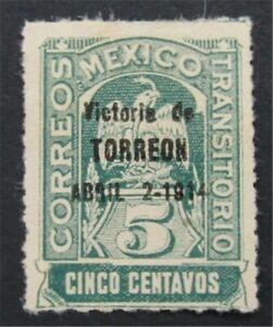 nystamps Mexico Stamp # 365 Mint OG H       S17x758