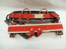 New listing Weaver Leather Llc. Sling Saddle Belt Astm F887 Model: 1040 Size Md