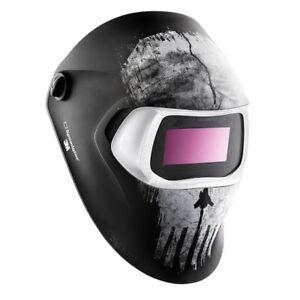 3M Speedglas 100V Skull Automatic Welding Helmet **Tax invoice* *Free postage**