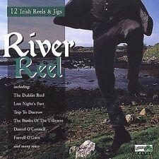 Various Artists : River Reel CD