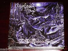 Emperor: In The Nightside Eclipse 2 CD Set 2014 Bonus Tracks UK Digibook NEW