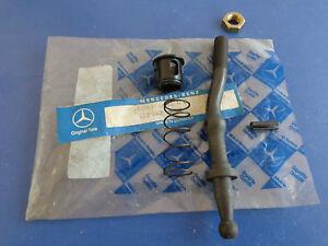 Mercedes Benz W126 280S 280SE 280SEL shift lever four speed manual transmission