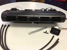 Universal A/C MiniBus Under Dash Evaporator Assembly