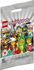 LEGO Série 20: 16 Mini Figurines (71027)