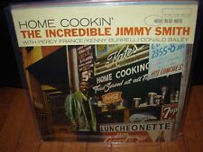 JIMMY SMITH / KENNY BURRELL home cookin' ( jazz ) RVG &EAR