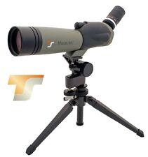 Zoom-Spektiv 18-54x55 incl Fotoadaption f NIKON, TSSP55Z + TSZ-T220 + T2Nikon