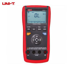 UNI-T UT612 LCR Meter USB Inductance Frequency Test Deviation Ratio  Multimeters