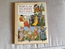 POPULAR NURSERY RHYMES with explanations