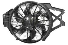 Engine Cooling Fan Assembly Performance Radiator fits 1999 Ford Mustang 3.8L-V6