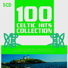 100 Celtic Hits Collectio Von Various | CD