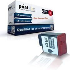 XXL CARTUCHO de tinta para Philips faxjet320 faxjet325 PFA431 S - Negro Serie