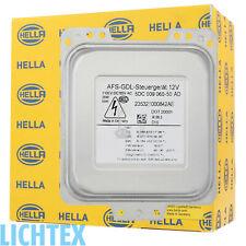 ORIGINAL HELLA Xenon Scheinwerfer Steuergerät Ersatz 5DC009060-50 AFS ML GL W164