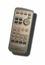 Lexus GX470 (2002 2003 2004 2005 2006)  DVD  Remote Control
