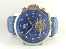 USED AATOS MENS AUTOMATIC BLUE WRIST WATCH G-NiraxLSBL