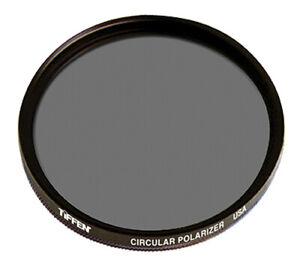Tiffen 52CP 52mm Circular Polarizer
