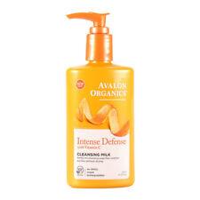 Avalon Organics Vitamin C Hydrating Cleansing Milk 250ml