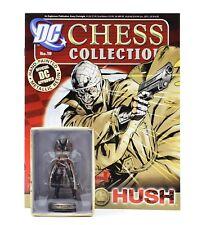 Eaglemoss DC Chess Collection - No.19 Hush Figurine