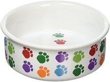 Gamelles et distributeurs pour petits chiens en céramique pour chien