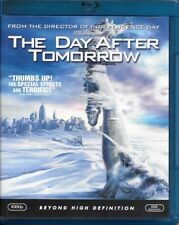 The Day After Tomorrow (Blu-ray Disc)