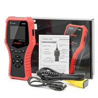 LAUNCH CR3008 OBDII Car Engine Fault Code Reader Diagnostic Scanner Tool