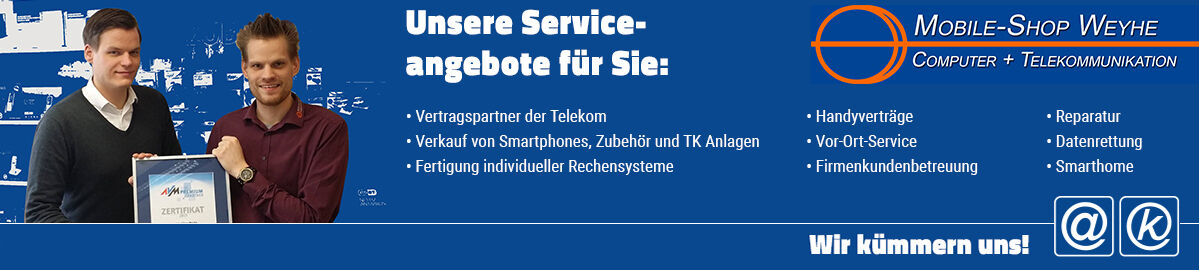 mobileshop-weyhe
