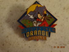 Adventures by Disney Backstage Magic Behind the Orange Grove Pin Goofy #  62947