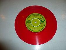 """BILL NELSON'S RED NOISE - Furniture Music - 1979 UK 2-track 7"""" Vinyl Single"""