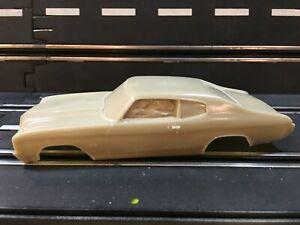 1/32 RESIN 1970 Chevrolet Chevy Chevelle