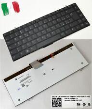 Dell Tastiera 0M491D Per Studio XPS 1340 1360 1640 1645 1647 NSK-DF10E #13.1