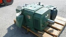 15 Hp Reliance Dc Electric Motor 500 Rpm Fr B328atz Dpfvbb 240 V Eok