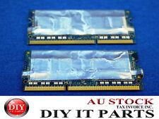 Asus UX32VD Ram Memory 1x 2GB DDR3 PC3-12800S