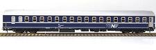 Schlafwagen Typ TS2 der DSB,Dänemark,Epoche IV,HERIS HO,14501,OVP,NEUWARE
