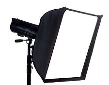 Square Photo Studio Softboxes for Bowens