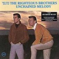 Il Righteous Brothers - Unchained Melody - Nuovo CD