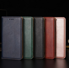 For One Plus 8 / 8Pro / 7T Pro / 7T Magnetic PU Leather Wallet Flip Case Cover