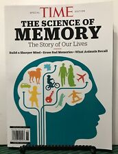 TIME The Science of Memory The Story of Our Lives